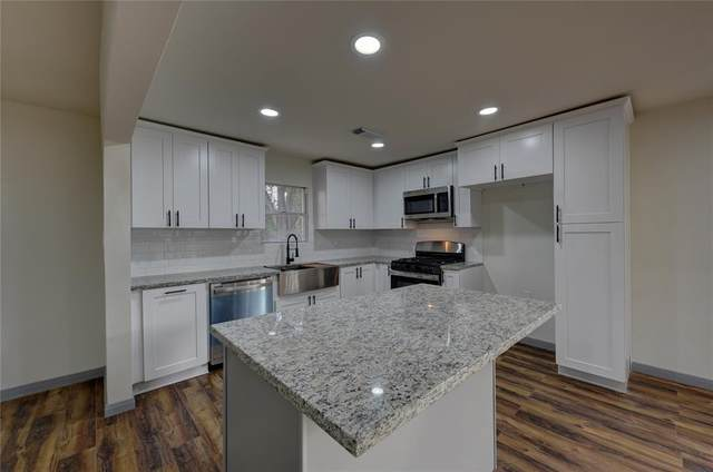 1507 Clay Street, Brenham, TX 77833 (MLS #35566786) :: Caskey Realty