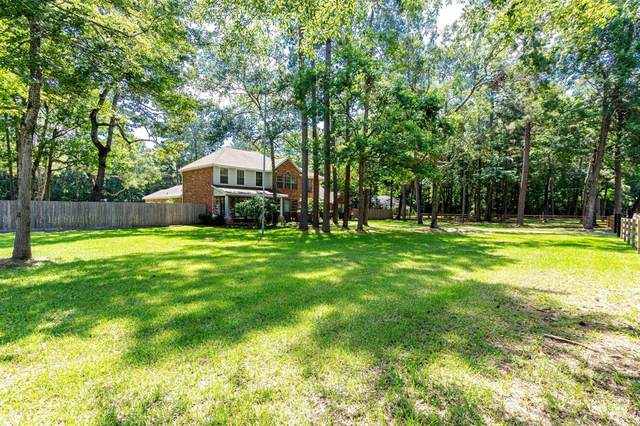 23876 Northcrest Trail, New Caney, TX 77357 (MLS #35704713) :: The Property Guys
