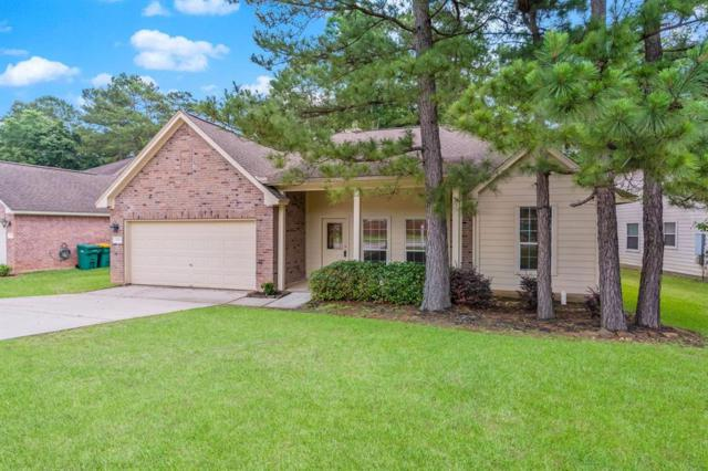 3516 White Oak Point Drive, Conroe, TX 77304 (MLS #35892492) :: Texas Home Shop Realty