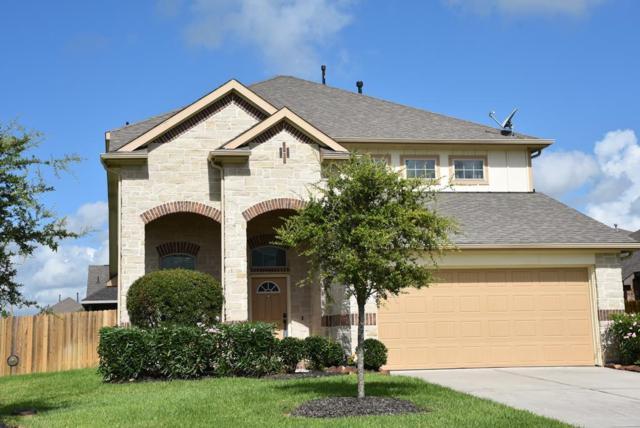 214 Echo Brook Lane, League City, TX 77539 (MLS #35927940) :: Texas Home Shop Realty