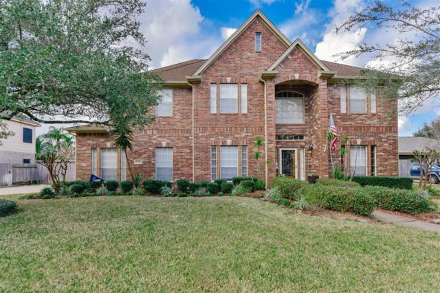 1212 Peregrine Drive, Friendswood, TX 77546 (MLS #35948703) :: Texas Home Shop Realty