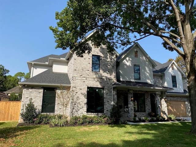 1109 Traweek Street, Spring Valley Village, TX 77055 (MLS #36074205) :: Lerner Realty Solutions