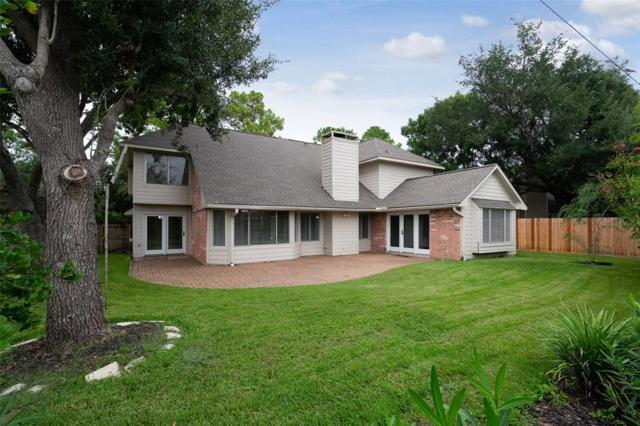 514 Mill Place Court, Sugar Land, TX 77498 (MLS #36235394) :: The Sansone Group