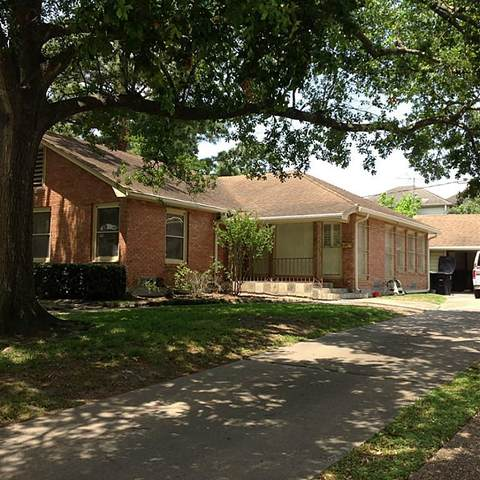 2022 Mcclendon Street, Houston, TX 77030 (MLS #36442263) :: The SOLD by George Team