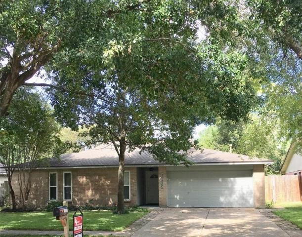 16330 Cypress Point Drive, Cypress, TX 77429 (MLS #36447552) :: Texas Home Shop Realty