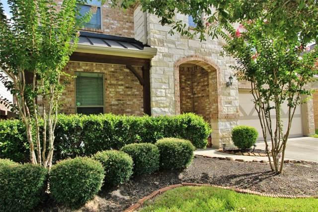21314 Bishops Mill Court, Kingwood, TX 77339 (MLS #36460324) :: The Parodi Team at Realty Associates