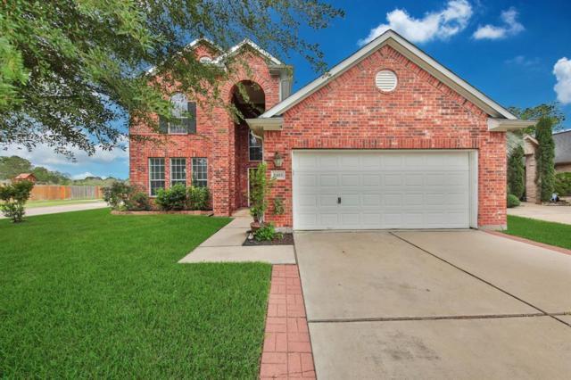 8403 Whisper Point Drive, Houston, TX 77040 (MLS #36616886) :: Giorgi Real Estate Group