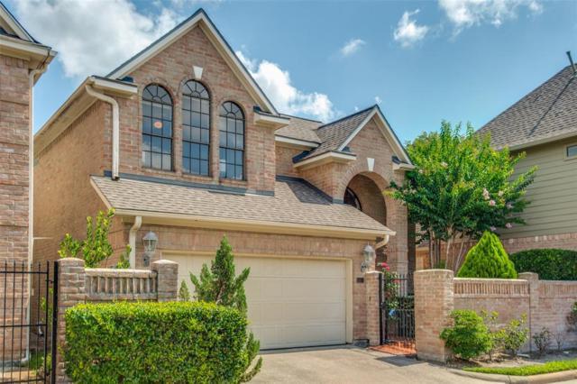6988 Oakwood Place Court E, Houston, TX 77040 (MLS #3676764) :: Texas Home Shop Realty