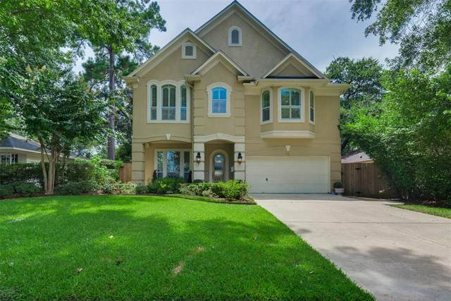 919 Worthshire Street, Houston, TX 77008 (MLS #36833361) :: All Cities USA Realty