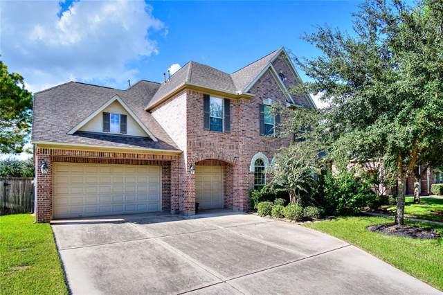 21222 Redcrest Manor Drive, Richmond, TX 77406 (MLS #36839244) :: The Jill Smith Team