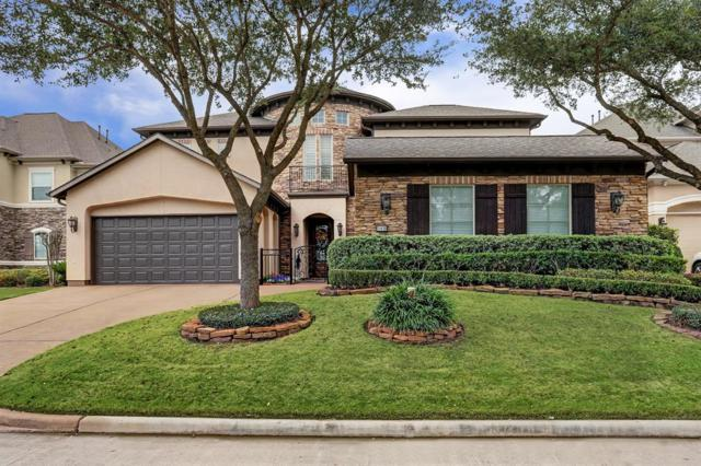 11418 Montmarte Boulevard, Houston, TX 77082 (MLS #3695362) :: Green Residential