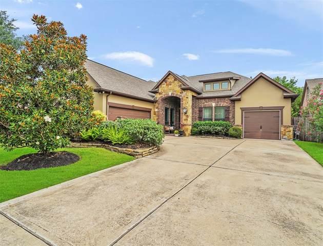 86 Wyndehaven Lakes Drive, Katy, TX 77494 (MLS #3715940) :: Giorgi Real Estate Group