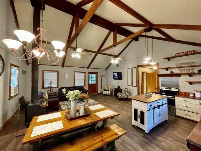 326 Timberline Drive, Onalaska, TX 77360 (MLS #37252116) :: The Home Branch