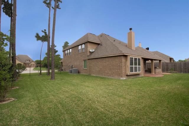 4607 Sanctuary Oak Court, Spring, TX 77388 (MLS #37368354) :: Texas Home Shop Realty