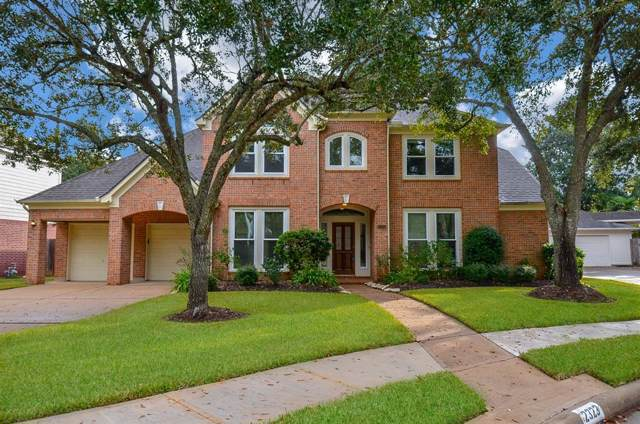 2323 Reflection Court, Missouri City, TX 77459 (MLS #37525440) :: The SOLD by George Team