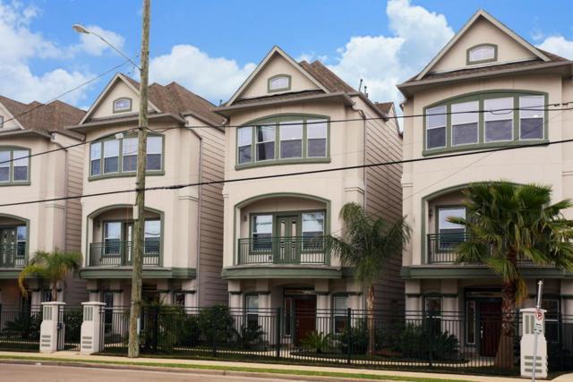 4715 San Jacinto Street, Houston, TX 77004 (MLS #37603144) :: Giorgi Real Estate Group