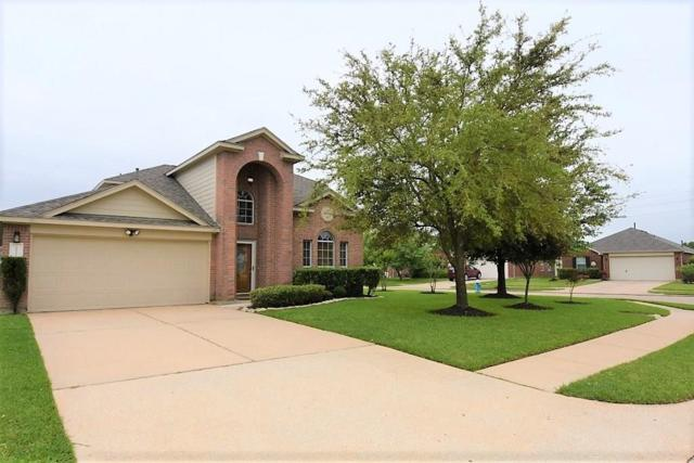 20127 Goldlake Drive, Katy, TX 77449 (MLS #37633768) :: Texas Home Shop Realty