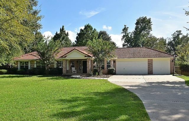18905 Harbor Side Boulevard, Montgomery, TX 77356 (MLS #37793834) :: Giorgi Real Estate Group