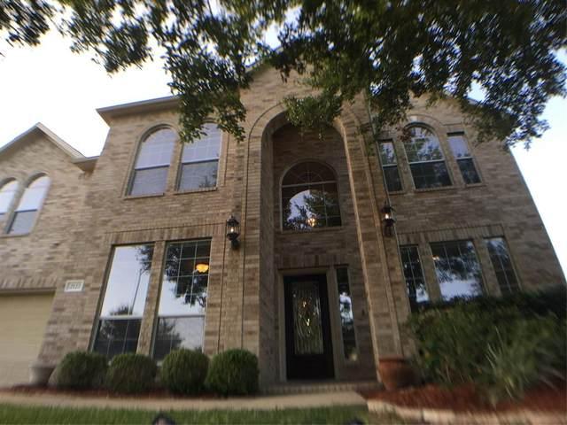 2122 Great Prairie Lane, Katy, TX 77494 (MLS #37965654) :: The SOLD by George Team