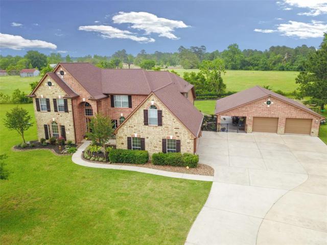 32423 Tall Oaks Way, Magnolia, TX 77354 (MLS #38061087) :: Texas Home Shop Realty