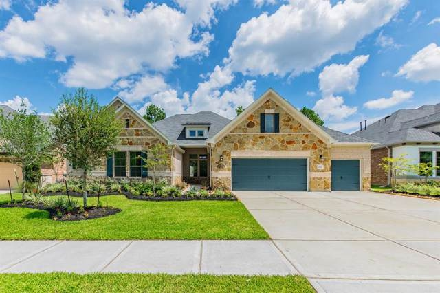 4918 Tres Lagos Drive, Spring, TX 77389 (MLS #38068124) :: Connect Realty