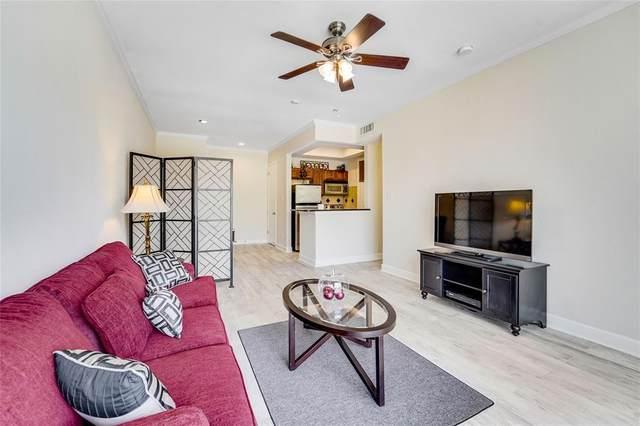 4515 Briar Hollow Place #314, Houston, TX 77027 (MLS #38195157) :: Caskey Realty