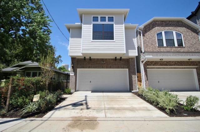 1208 Peden Street, Houston, TX 77006 (MLS #3822988) :: Texas Home Shop Realty