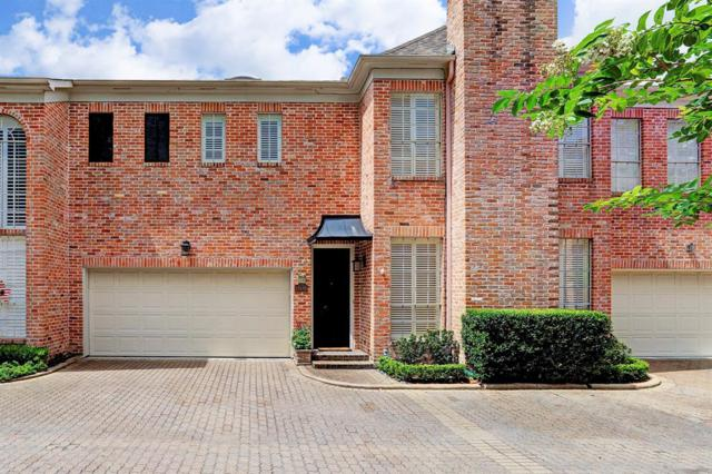 1918 Potomac Drive B, Houston, TX 77057 (MLS #38549984) :: Texas Home Shop Realty