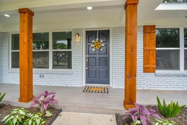 521 4th Street, Sealy, TX 77474 (MLS #38623674) :: Caskey Realty
