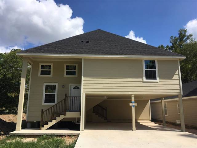 8107 Claiborne, Houston, TX 77078 (MLS #38654584) :: JL Realty Team at Coldwell Banker, United