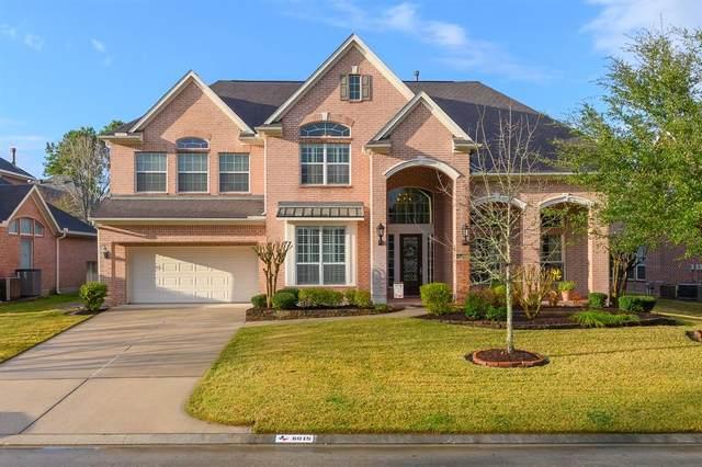 6015 Rustic Creek Lane, Kingwood, TX 77345 (MLS #38733592) :: The Parodi Team at Realty Associates