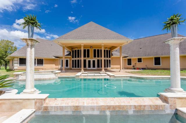 4726 Gainsborough Drive, Brookshire, TX 77423 (MLS #38759675) :: Texas Home Shop Realty