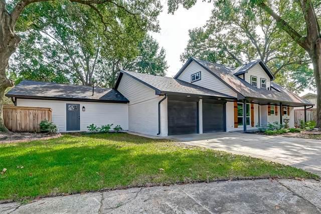 1842 Tattenhall Drive, Houston, TX 77008 (MLS #38791246) :: The Home Branch