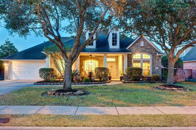 14610 Golden Bough Lane, Humble, TX 77396 (MLS #38941253) :: Lisa Marie Group | RE/MAX Grand