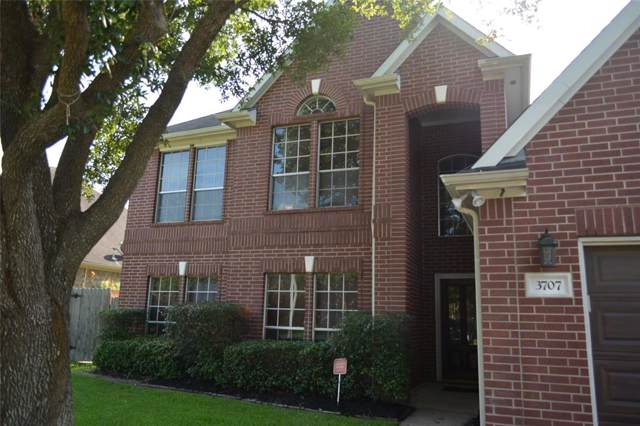 3707 Maple Pass Court, Katy, TX 77449 (MLS #39054335) :: The Heyl Group at Keller Williams