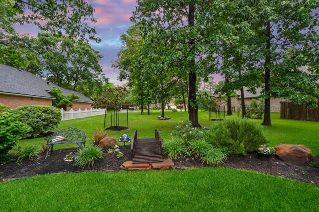 12202 Browning Drive, Montgomery, TX 77356 (MLS #39082129) :: The SOLD by George Team
