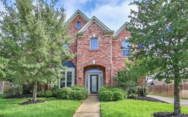 22118 Silver Blueberry Trail, Cypress, TX 77433 (MLS #39190023) :: Christy Buck Team
