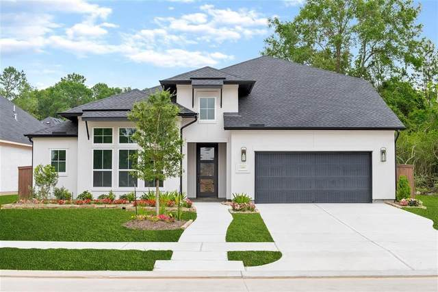 12031 Carillion Forest Drive, Humble, TX 77346 (MLS #39204552) :: The Queen Team