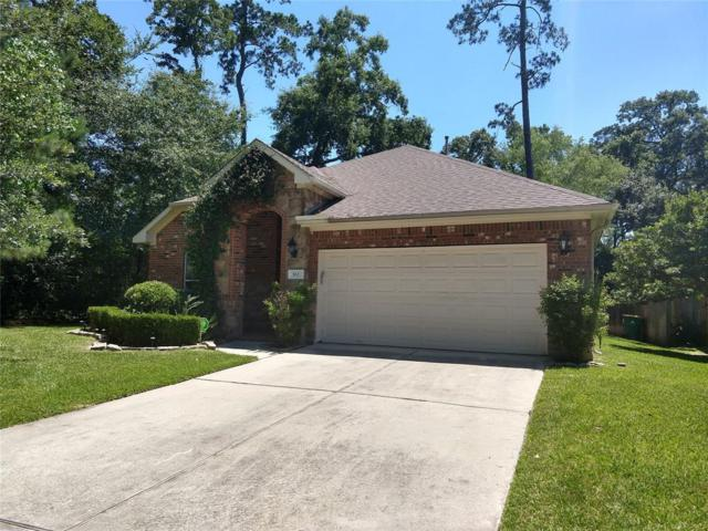 182 E Spindle Tree Circle, The Woodlands, TX 77382 (MLS #39529555) :: The SOLD by George Team