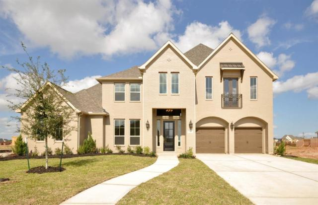 3105 Iris Knoll Lane, League City, TX 77573 (MLS #39570652) :: Giorgi Real Estate Group