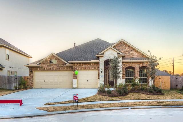 11827 Apple Bluff, Cypress, TX 77433 (MLS #39850324) :: Giorgi Real Estate Group