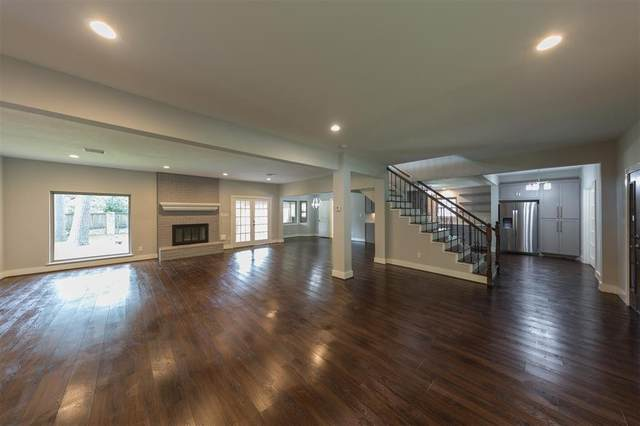 2330 Willow Pass Drive, Houston, TX 77339 (MLS #39935091) :: Lerner Realty Solutions