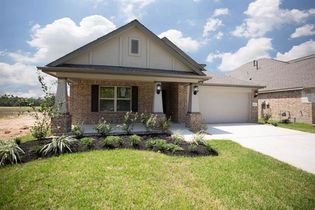 1632 Breezewood Drive, Conroe, TX 77301 (MLS #39936836) :: The Home Branch