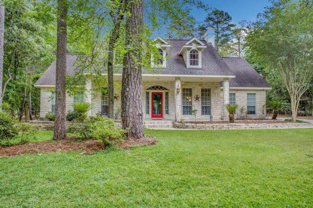 905 Carriage Hills Boulevard, Conroe, TX 77384 (MLS #39976862) :: The SOLD by George Team