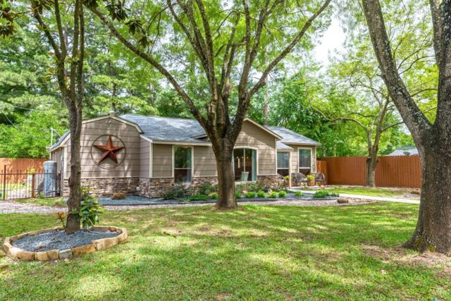 21330 Barcarole Drive A, Spring, TX 77388 (MLS #39984155) :: Texas Home Shop Realty