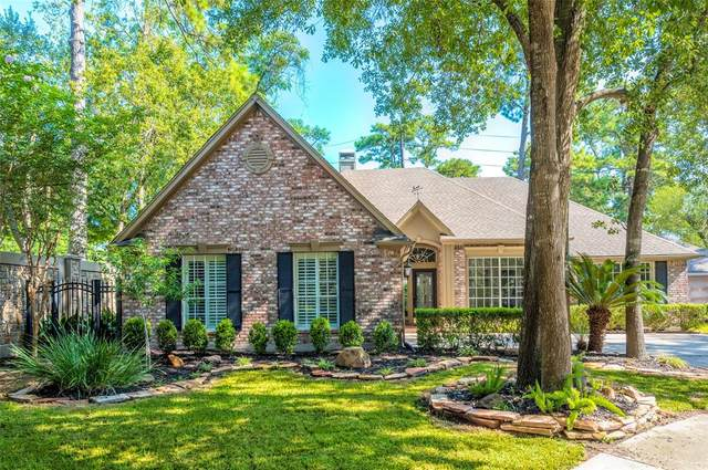 9226 Symphonic Lane, Houston, TX 77040 (MLS #40029157) :: The SOLD by George Team