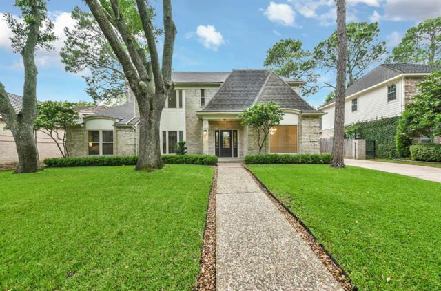 606 Anchorage Lane, Houston, TX 77079 (MLS #40164422) :: The SOLD by George Team