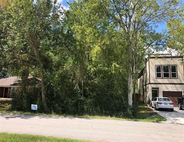 0 Peach Street, Tomball, TX 77375 (MLS #40411117) :: Christy Buck Team