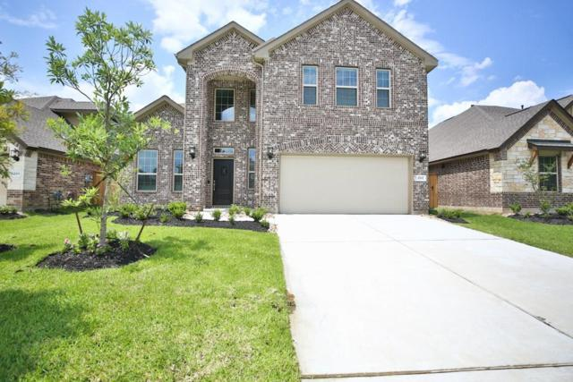 2707 Old Orchard Court, Conroe, TX 77301 (MLS #40414925) :: Giorgi Real Estate Group