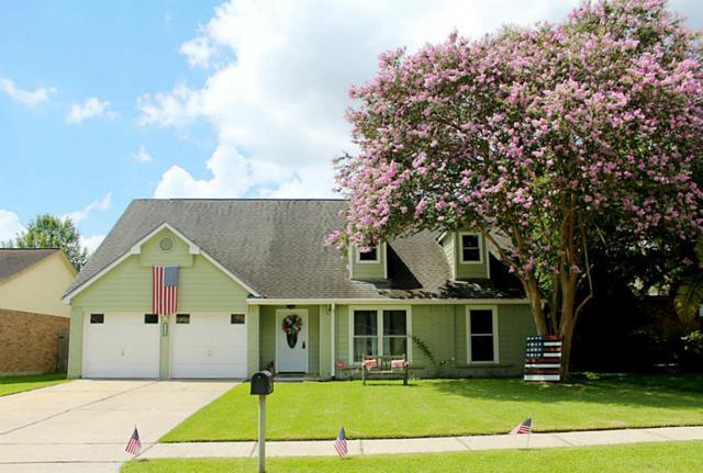 2783 Pinewood Drive, League City, TX 77573 (MLS #4048449) :: Texas Home Shop Realty